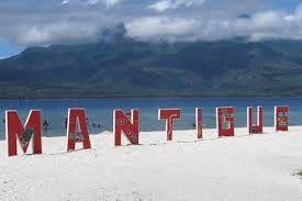 The Wonders of Camiguin Island