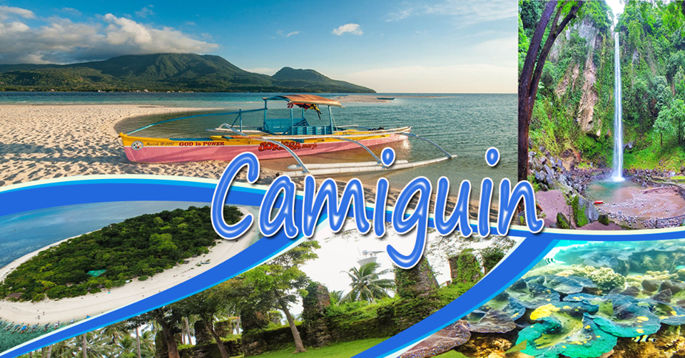 Get To Know More About Camiguin